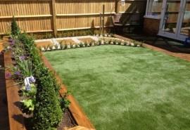 Landscape Garden Design and Build