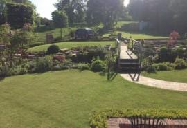 Creative Garden Maintenance