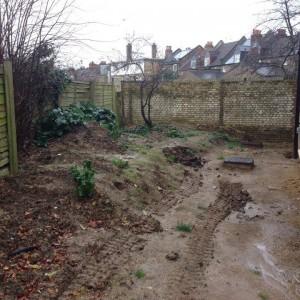 New Garden London