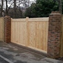 Fencing and Electric Gates